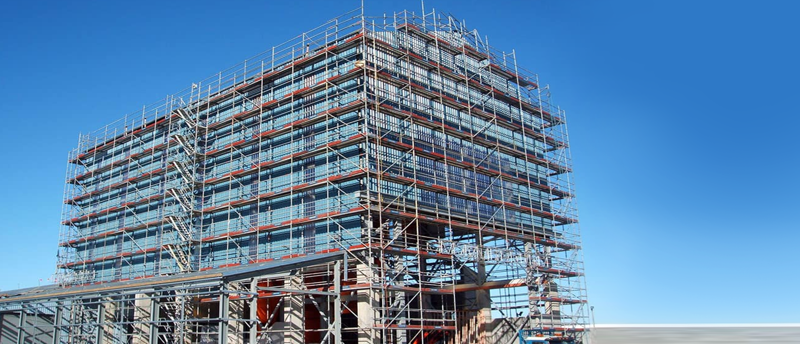 H Frame Scaffolding in Bangalore