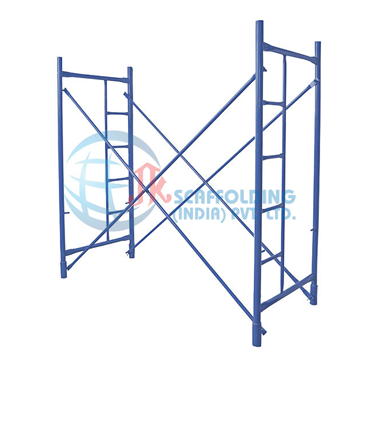 Scaffolding for rent in India
